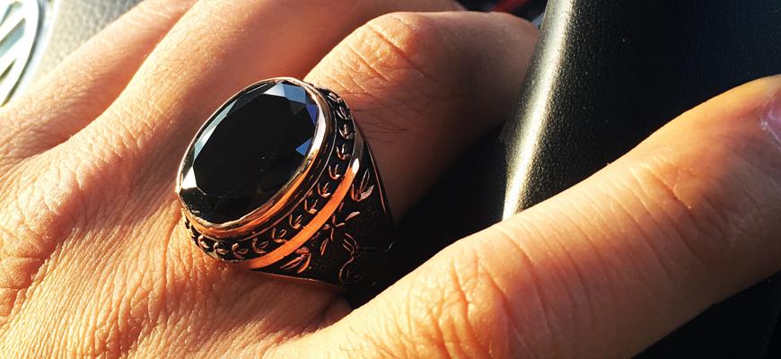 Doğal Taşlı Yüzüğünüz Hangisi?