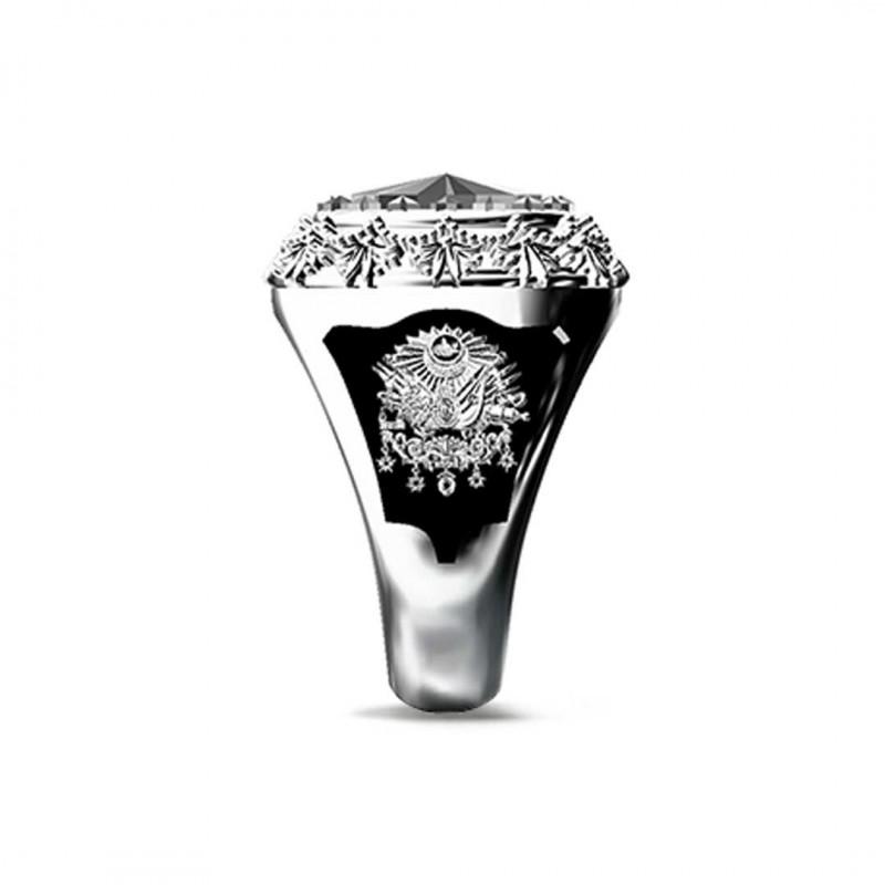 Cumhurbaşkanlığı Forsu Yüzüğü