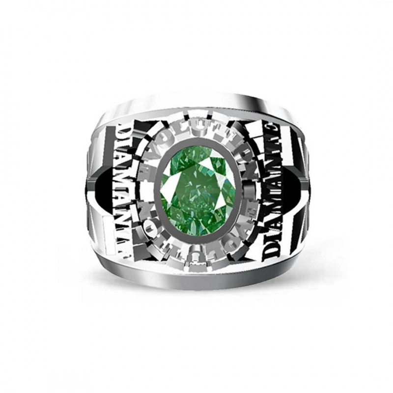 Evolution Diamante Yüzüğü
